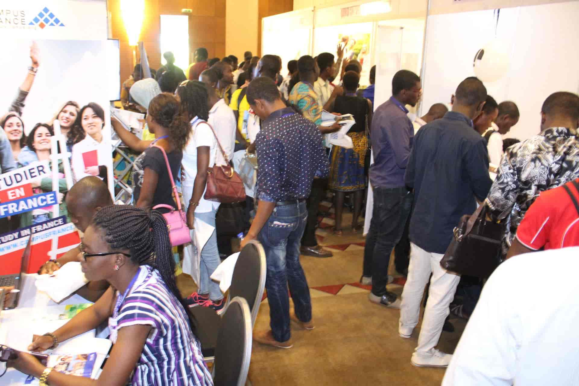 Student Fairs - Lagos